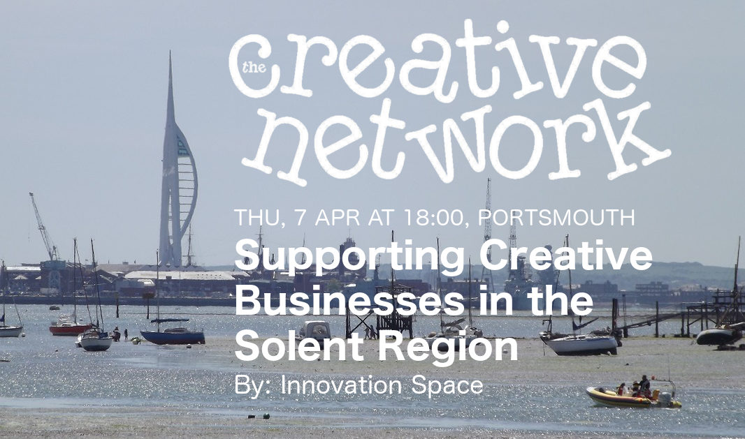 creative networks event