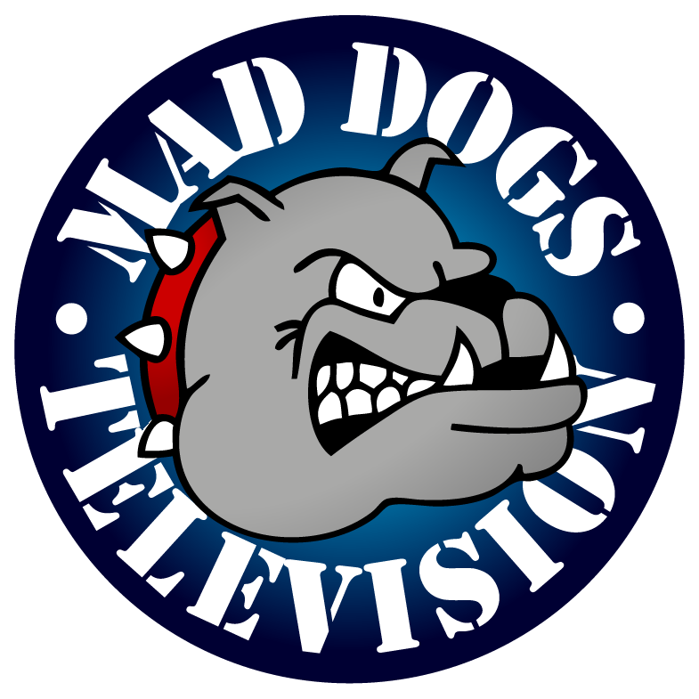 Mad Dogs TV